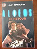 Alan-Dean Foster - Aliens - le retour