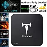 Kodi 16.1 TV Box