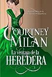La ventaja de la heredera (Los hermanos siniestros) (Volume 2) (Spanish Edition)