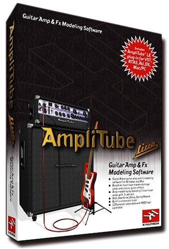 Amplitube Live