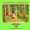 Cuentos infantiles clásicos [Classic Children's Tales] (       UNABRIDGED) by  audiomol.com Narrated by Menchu González