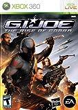 echange, troc Gi Joe: Rise of Cobra / Game