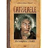 """Catweazle - Die komplette 1. Staffel [3 DVDs]von """"Geoffrey Bayldon"""""""