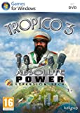 Tropico 3 Absolute Power (PC DVD)