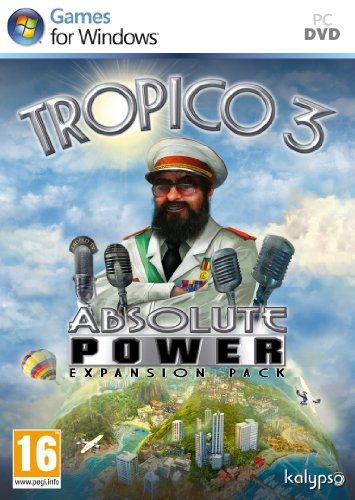 Télécharger sur eMule Tropico 3 : Absolute Power