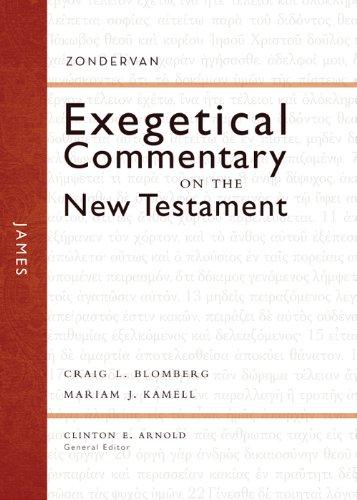 Craig L. Blomberg, Mariam J. Kamell  Clinton E. Arnold - James