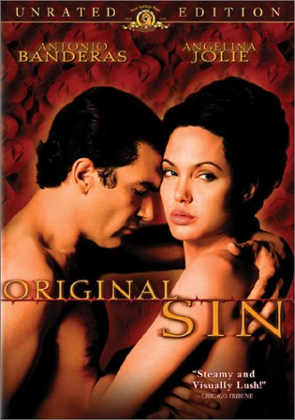 Original Sin [DVD] [2001] [Region 1] [US Import] [NTSC]