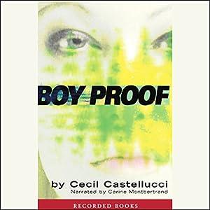 Boy Proof Audiobook
