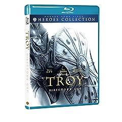 Troy (Director's Cut) [Italian Edition]