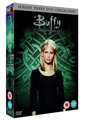 Buffy the Vampire Slayer – Season 3 [DVD]