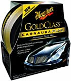 Meguiars Gold Class Paste Wax Autowachs, 311g