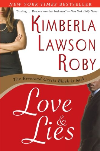 Book: Love and Lies by Kimberla Lawson Roby