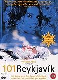 101 Reykjavik [DVD] [2001]