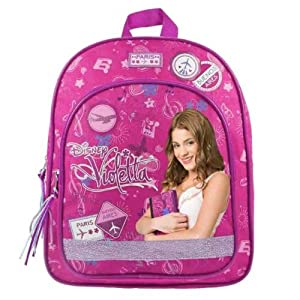 Amazon.com: Violetta Bag Backpack 12'' - Mochila: Sports & Outdoors