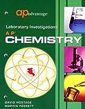 Laboratory Investigations: AP Chemistry