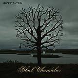 BIFFY CLYRO - THE RAIN
