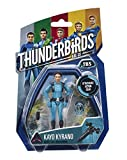 Thunderbirds are Go! Action Figure - Kayo Kyrano by Thunderbirds [並行輸入品]