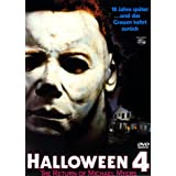 "Halloween 4 - The Return of Michael Myersvon ""Donald Pleasence"""