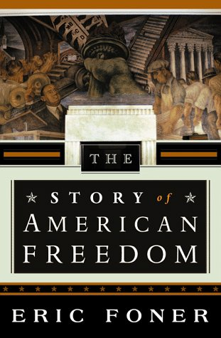 Story of American Freedom, ERIC FONER