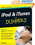 iPod & iTunes For Dummies (For Dummie...