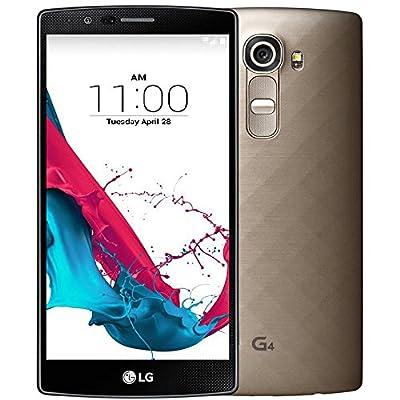 LG G4 SHINY GOLD 32GB