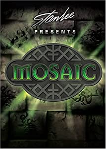 Stan Lee Presents: Mosaic