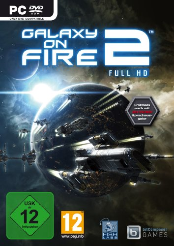 Galaxy on Fire 2 (Full HD), PC
