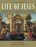 An illustrated life of Jesus :  from the National Gallery of Art collection /