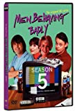 Men Behaving Badly: Complete Series 5 [DVD] [1992] [Region 1] [US Import] [NTSC]