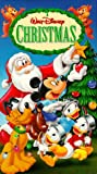 Walt Disney Christmas [VHS]