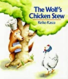 Image of The Wolf's Chicken Stew