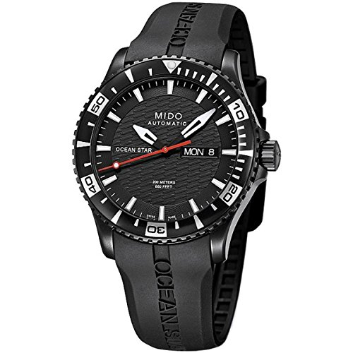 mido-mens-automatic-watch-ocean-star-m0114303705122-with-rubber-strap