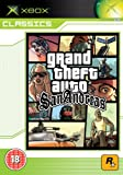 Grand Theft Auto : San Andreas - Classics (Xbox)