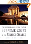 The Oxford Companion to the Supreme C...