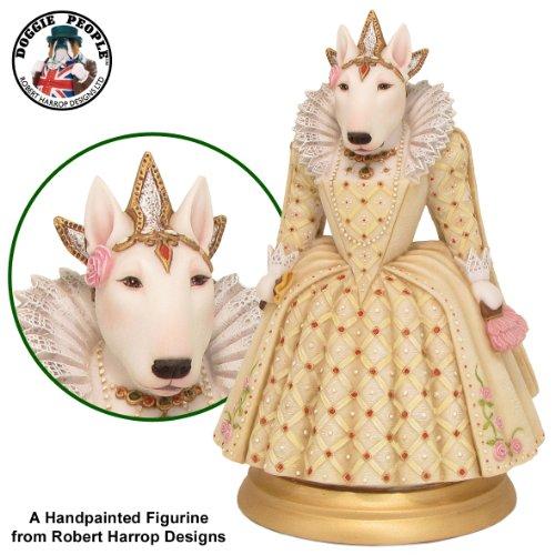 bull-terrier-reine-elizabeth-i-doggie-gens-figurine-robert-harrop-designs