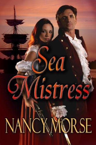 E-book - Sea Mistress by Nancy Morse