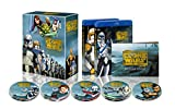 スター・ウォーズ:クローン・ウォーズ シーズン1-5 コンプリート・セッ ト(14枚組) [Blu-ray]