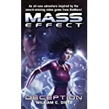 Mass Effect: Deception (Mass Effect 4)by William C. Dietz