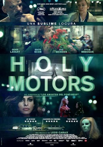 Holy Motors (Holy Motors compare prices)
