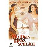 """Wo dein Herz schl�gt [VHS]von """"Natalie Portman"""""""
