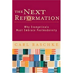 Why Evangelicals Must Embrace Postmodernity