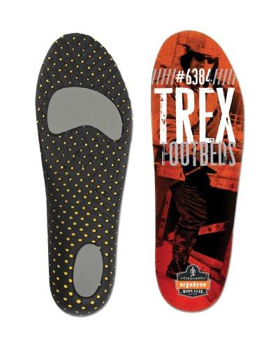Trex 6384 - Arancio / nero - modelli standard medi