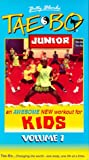 Tae-Bo Junior - Vol. 1 [VHS]