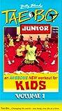 Tae-Bo Junior - Vol. 1 [VHS]