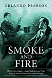 "Smoke and Fire: A case file from ""The Redacted Sherlock Holmes"""