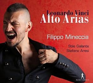 Vinci: Alto Arias