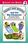 Henry and Mudge and the Big Sleepover (Henry and Mudge Ready-to-Read)