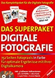 img - for Das Superpaket Digitale Fotografie, m. 2 CD-ROMs book / textbook / text book