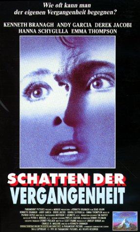 Schatten der Vergangenheit [VHS]