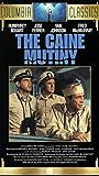 Caine Mutiny [VHS]